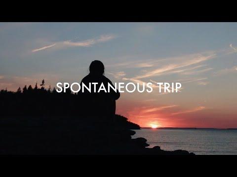 Spontaneous Road Trip | Bruce Penninsula