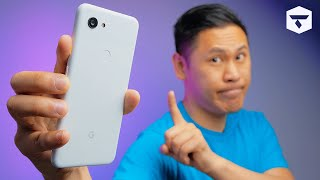 Download The Google Pixel 3a and Pixel 3a XL WASN'T MADE FOR YOU! 🤫 Mp3 and Videos