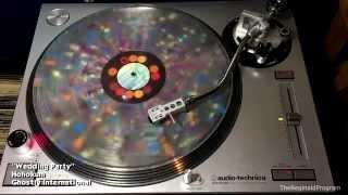 Hohokum Soundtrack: Side A | Vinyl Rip (Ghostly International)