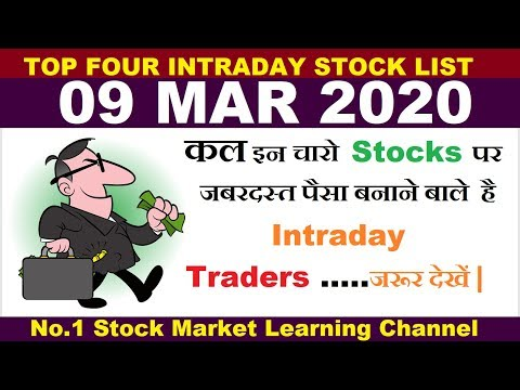 Best stock for option trading nse