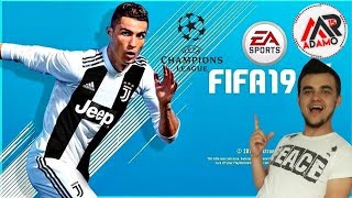 LIVE ON! 🔴DIVISION RIVALS! Lecimy po 1 range! - FIFA 19 - MafiaSolecTeam!