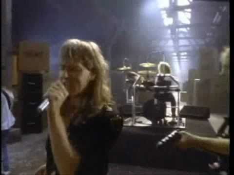 Def Leppard  too late for love music