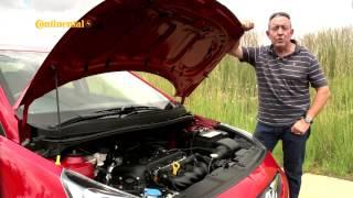 RPM TV Episode 186 Hyundai Accent 1.6 GL