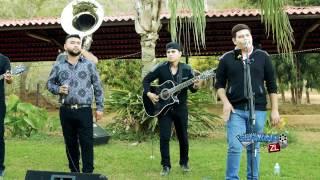 Tino Acosta Ft. Los Metales De Sinaloa - El Mandadero (En Vivo 2017)