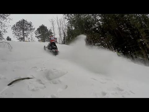 Mid America Championship Hillclimb (MACH) | JUST SNOWMOBILES