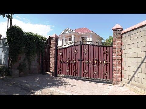 Продается дом, 7 комнат, 270 квм, 7 соток, Алматы, пос Акжар