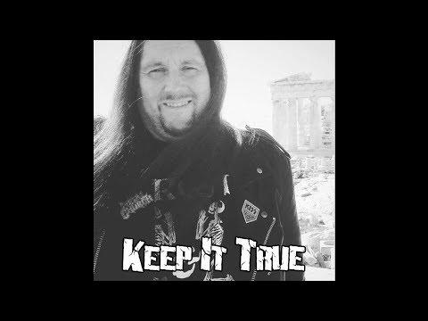 Wave of Metal #04 - Oliver Weinsheimer (Keep It True): Defending the Faith Since 2003