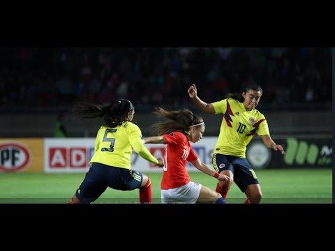 EN VIVO el partido Colombia vs. Brasil, por la Copa América Femenina