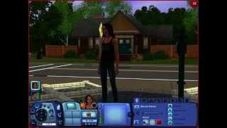 Давай играть/Lets Pay The Sims 3 Студенческая Жизнь #1 (1)