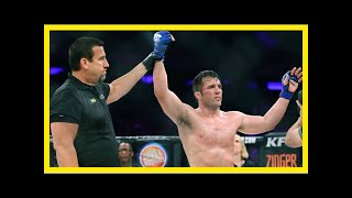 Chael sonnen breaks down bellator's world grand prix opening round
