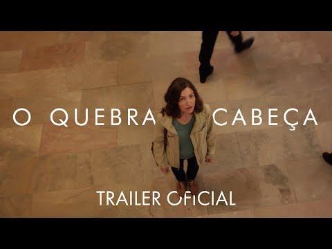 O Quebra-Cabeça  Trailer   Em Breve Nos Cinemas