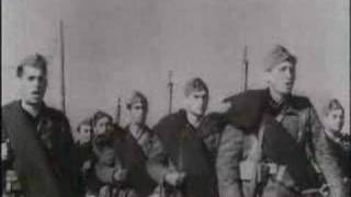 Spanish Civil War: The Falange
