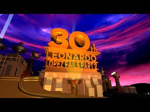30th Leonardo Lopez Fails Part 2