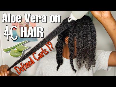 aloe-vera-treatment-on-4c-hair-|-onion-juice-treatment-for-hair-growth