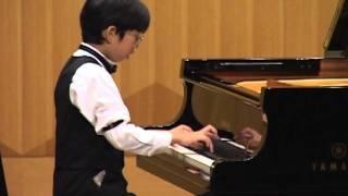 Haydn Sonata in D Major, Hob:XVI/37  大稀10歳の作品 大阪音大