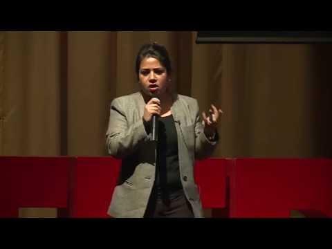 Men - The forgotten gender   Deepika Bhardwaj   TEDxIIFTDelhi