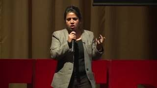 Men - The forgotten gender | Deepika Bhardwaj | TEDxIIFTDelhi