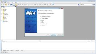 Curso MQL4 completo Cap. 2 programando tu primer script