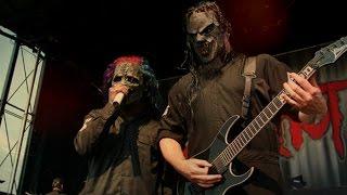 Slipknot - Three Nil [Live At Belfort, France 2004]
