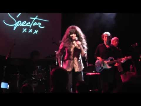 Ronnie Spector Baby I Love You 2013