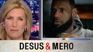 LeBron vs. Fox News