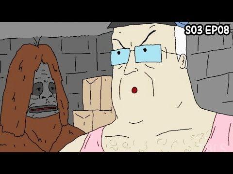 THE BIG LEZ SHOW   S03 EP08   LEZ'S SECRET REVEALED