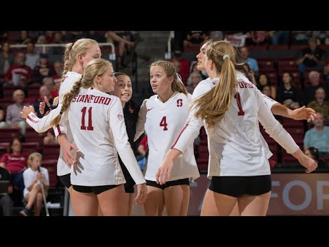 Sports Report Update: Rivalry matchups kick off women's volleyball conference play
