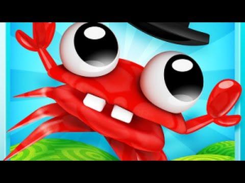 Mister Crab
