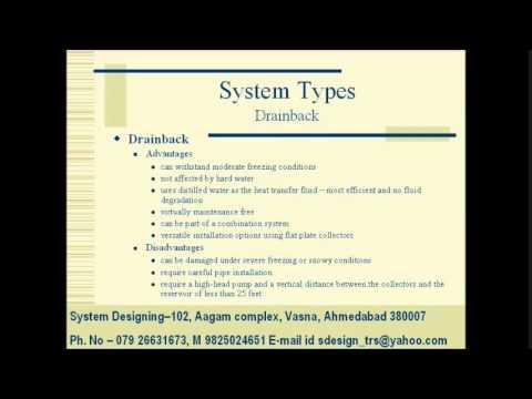 System types  System Designing 919898368188