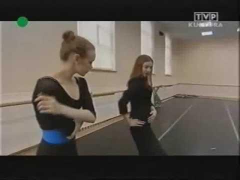 Yulia Makhalina coaches Tatiana Tkachenko