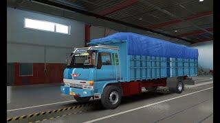 Que tal amigos el dia de hoy les comparto el Hino FF un camion bastante conocido en Guatemala y otras partes del mundo. El camion funciona en ETS2 1.37, 1.38 Y 1.39  El camion es de una version antigua de ETS2 pero lo he traido a versiones un poco mas recientes  Creditos: -Autor anonimo -Kryyx por la actualizacion y adaptacion  Link de descarga: https://www.mediafire.com/file/po6y0ajhxkvita7/Hino_FF.scs/file