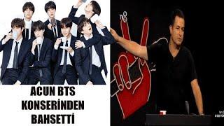 O Ses Türkiye'de BTS Sesleri