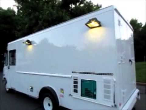 Putting Power in Your Food Truck - How to Pick a Generator