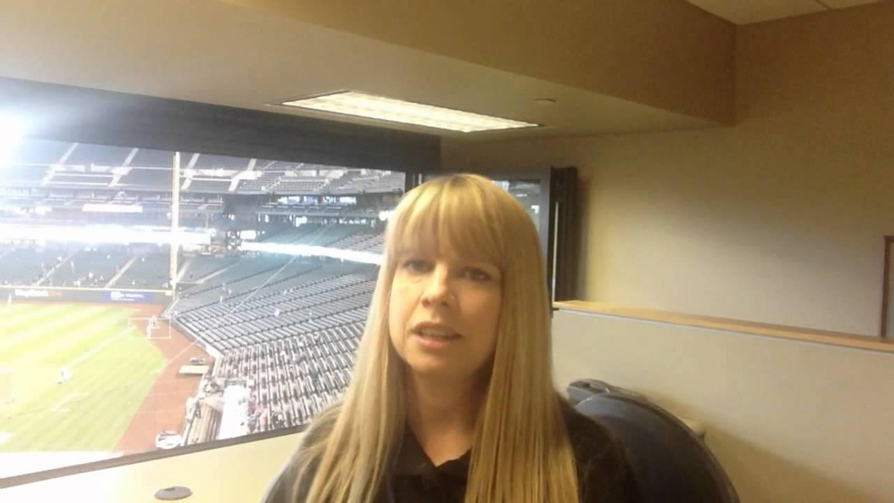 Mariners vs. Royals, 9/11/2013 notes - YouTube