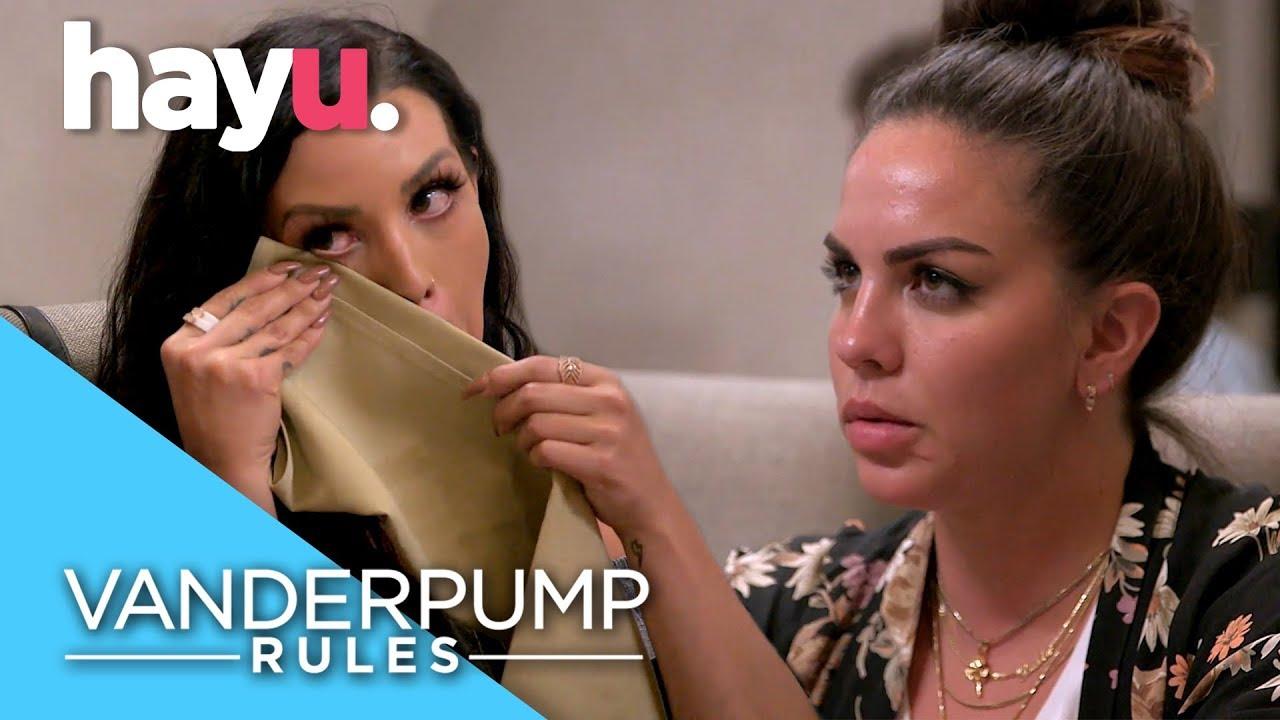 Download Katie Is Still Upset Schaena Shamed Her Marriage | Season 7 | Vanderpump Rules