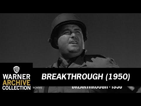 Breakthrough (1950) – Breakthrough At Normandy