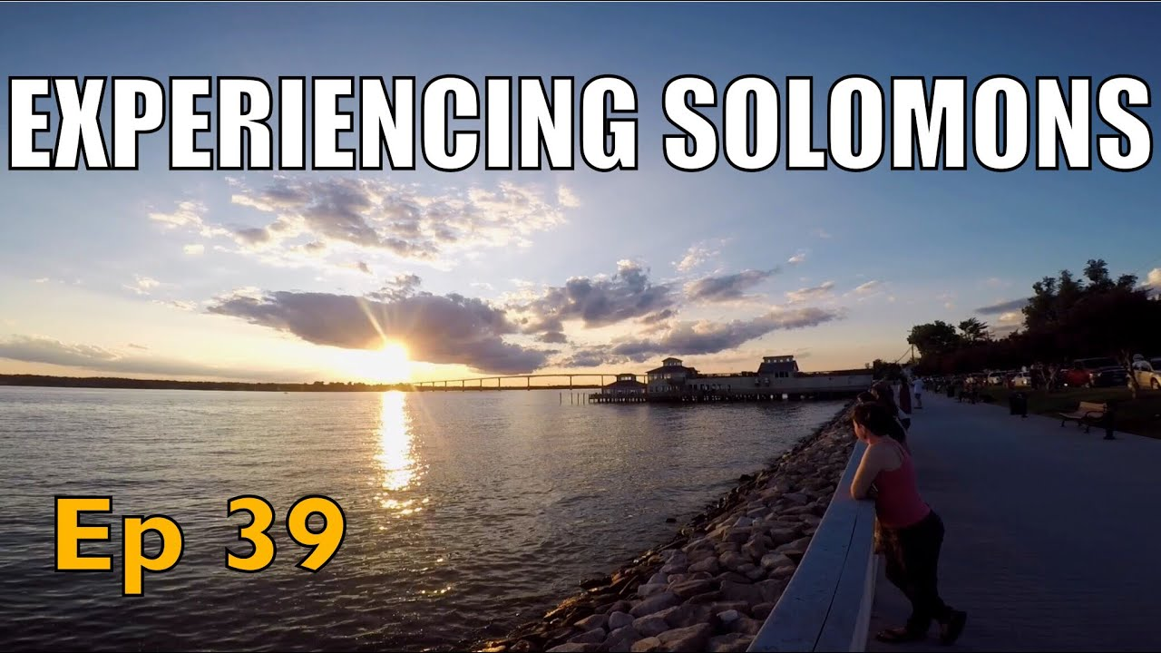 Sailing Wisdom Ep 39 - YouTube