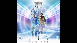 Empire of the Sun -  Zedd is Alive ( Robbie Mendez & Essentials bootleg )