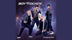 I Am Boy Machine