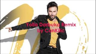Tarkan Yolla Darbuka remix CanKilic
