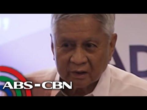 Bandila: Pag-aralang mabuti ang 'independent foreign policy', ayon kay Del Rosario: