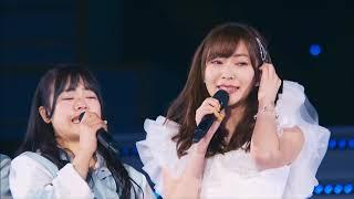 HKT48 - Itsudatte Soba ni Iru Live (Versi Indonesia)