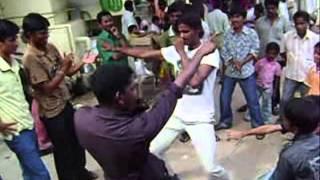 J C F Janatha colony vinmayaka chaviti