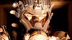 Call of Duty Black Ops 4 - Firebreak Backstory Cutscene (CoD 2018) Character Story Cinematic Scene