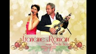 Francine & Romain  - Have yourself a merry little Christmas