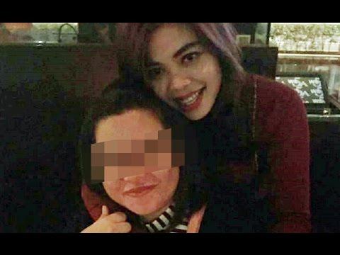 Video of Jong-nam murder suspect Siti Aisyah...