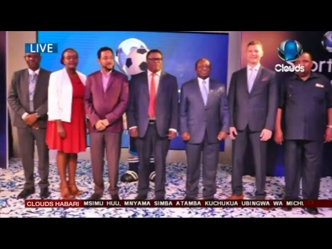 ADAM MCHOMVU Exclusive On The Sporah Show from YouTube · Duration:  50 minutes 24 seconds
