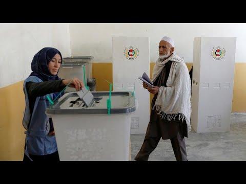 بدء الانتخابات البرلمانية الأفغانية وسط تشديدات أمنية ومخاوف من عنف محتمل…  - نشر قبل 3 ساعة