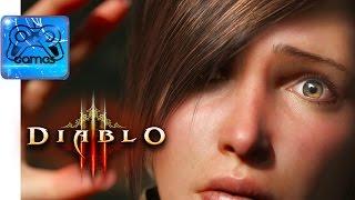 Diablo III - CG Трейлер (Дубляж)