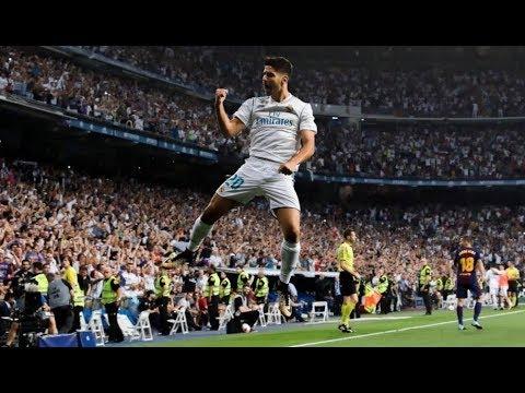 Real Madrid 2-0 Barcelona   Goles   Supercopa 2017   COPE   El Clasico